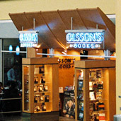 Olsson's bookstore