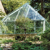 Conservatory/Green House addition
